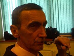 Валерий Рокунец
