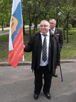 Михаил Кибакин