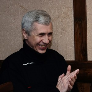 Николай Кирмель